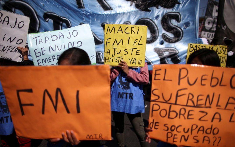 Cómo puede afectar en la economía la crisis en Latinoamérica