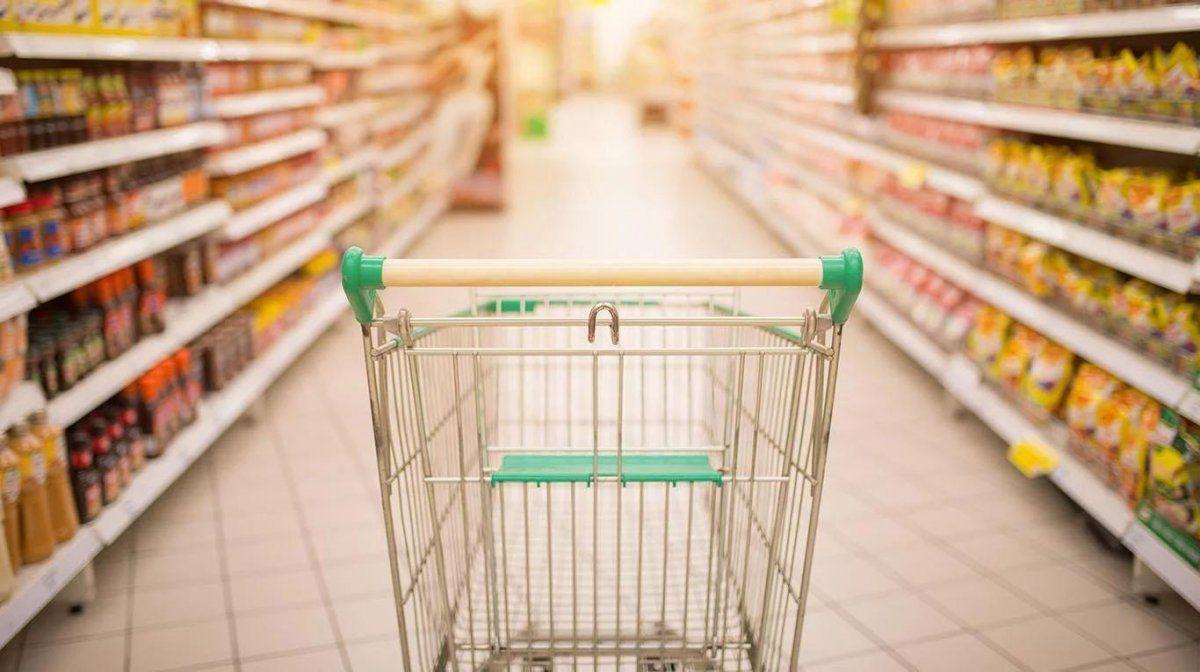 El Indec difundirá este jueves la inflación de octubre