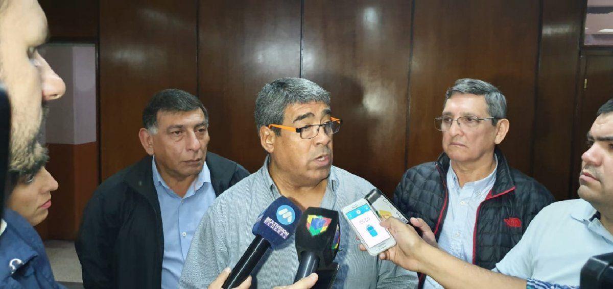 UTA pidió al Concejo Deliberante que interceda en el conflicto con AETAT