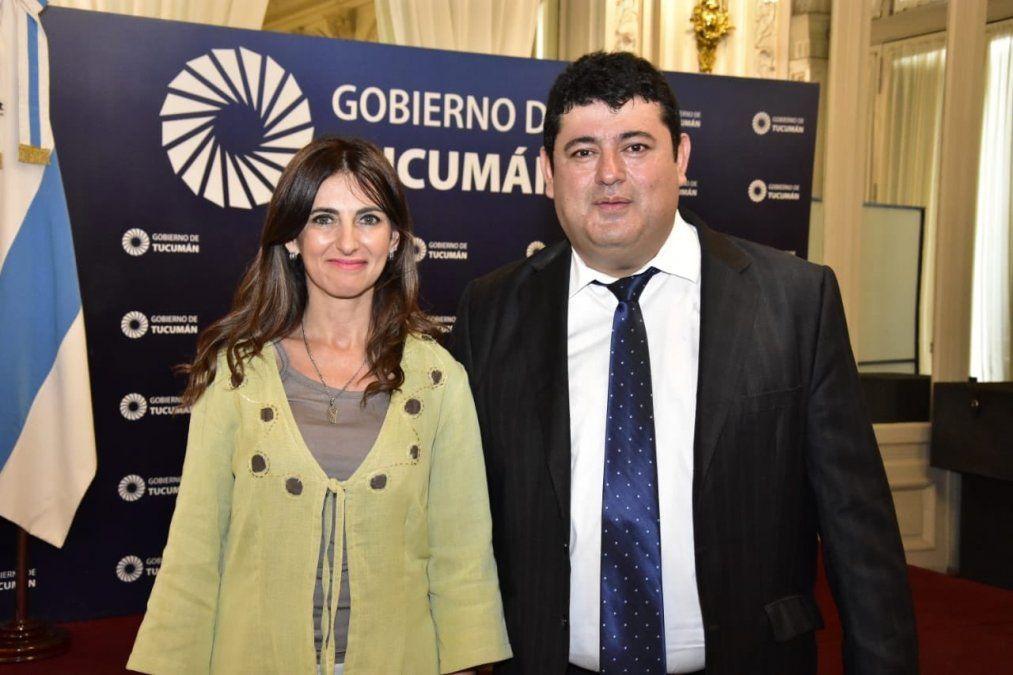 Asumió Andrés Galván al frente de la secretaría de Trabajo