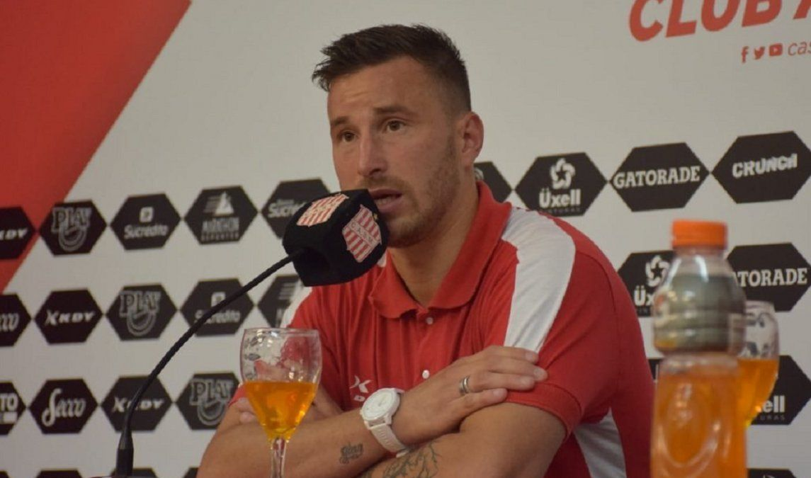 Pons tiene cláusula de salida en diciembre: qué dijo el goleador