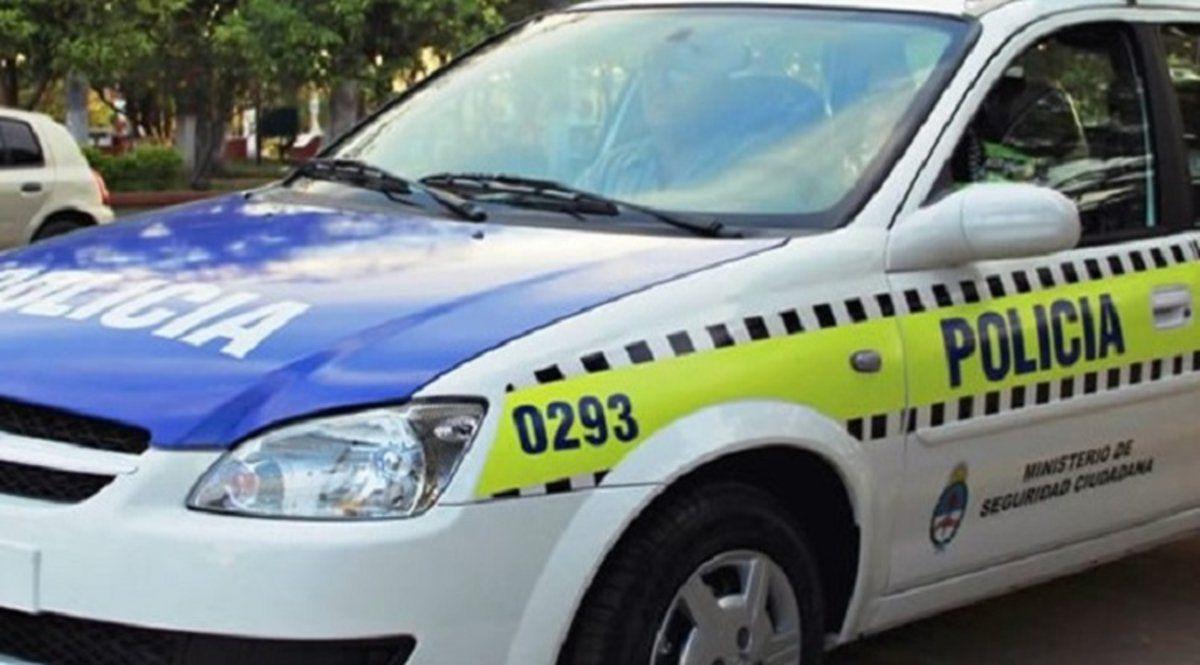 La Policía realizó varios allanamientos por la causa.