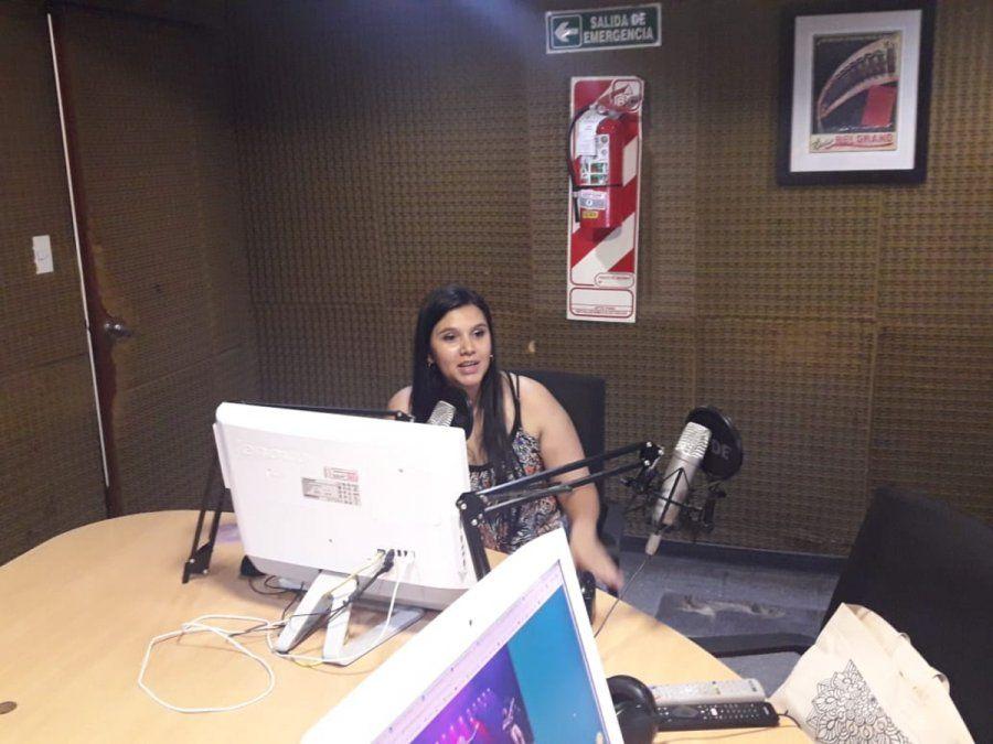 Cabocota presenta el Nuevo Show Melina