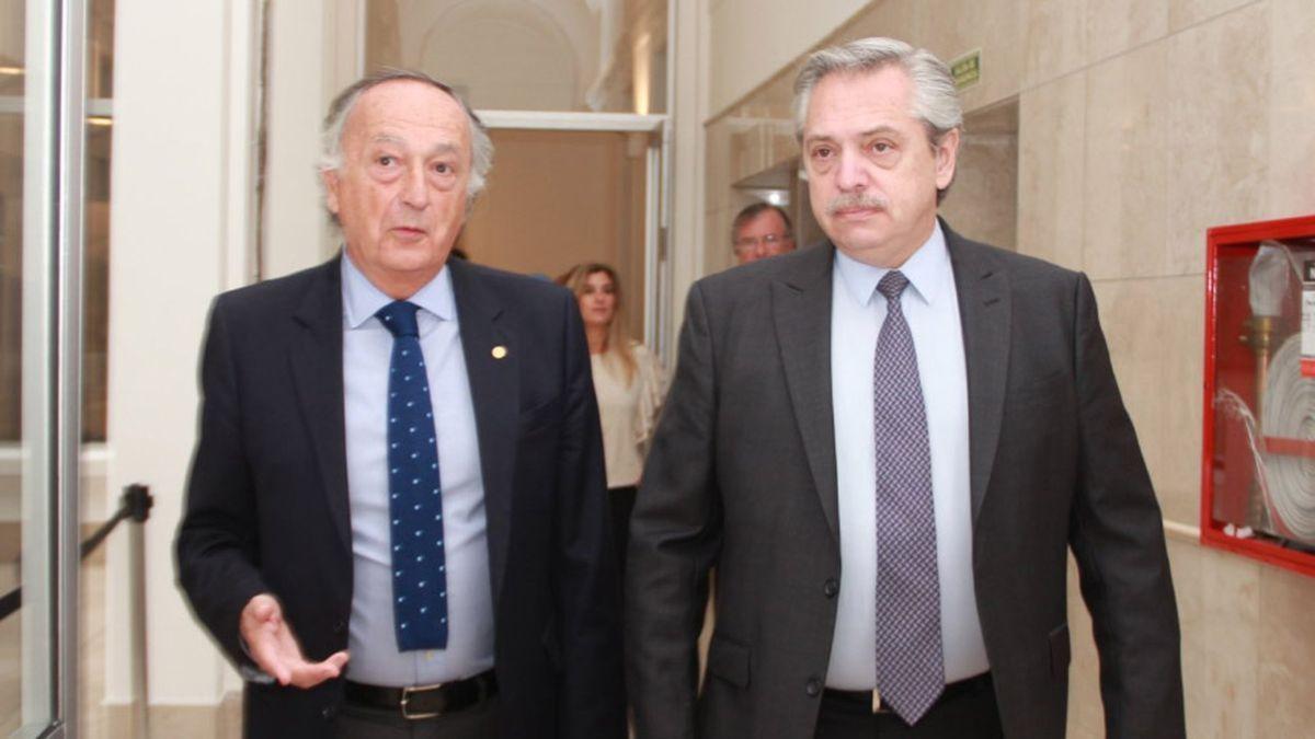 La UIA pone sus esperanzas en el gobierno de Alberto Fernández