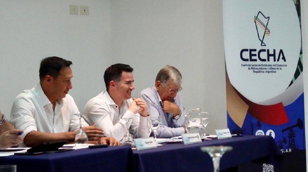 Estacioneros le presentarán a Alberto Fernández 15 propuestas