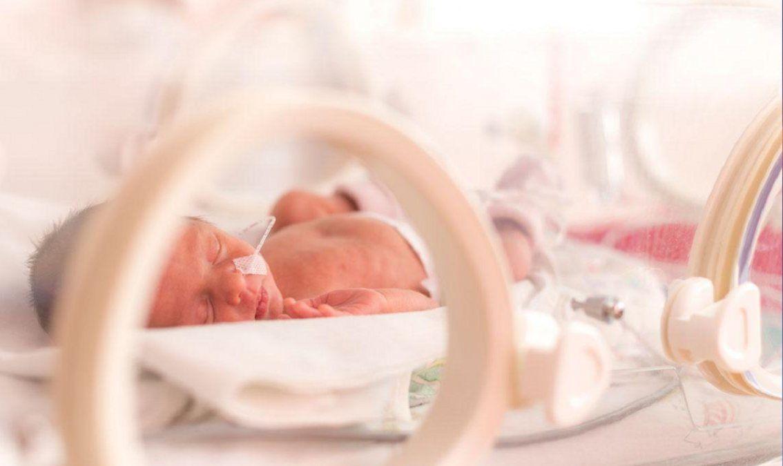 Se conmemora el Día Mundial del Niño Prematuro