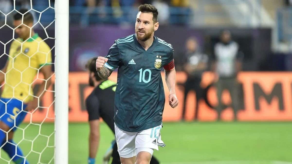 Argentina-Uruguay, todo lo que tenés que saber