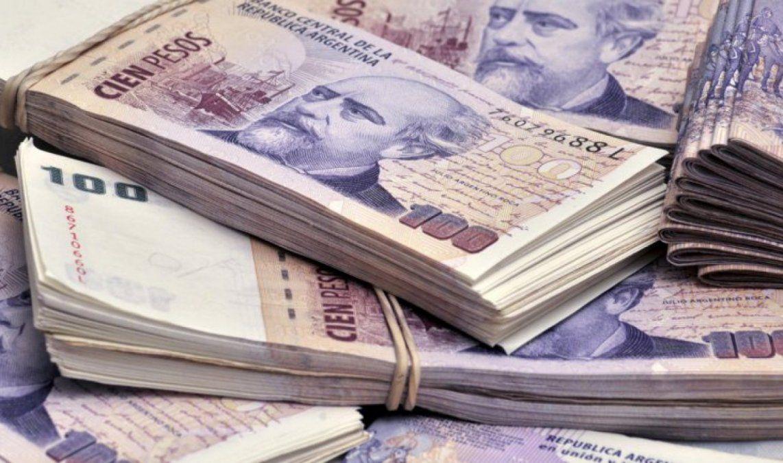 Repunte de plazos fijos en pesos del sector privado