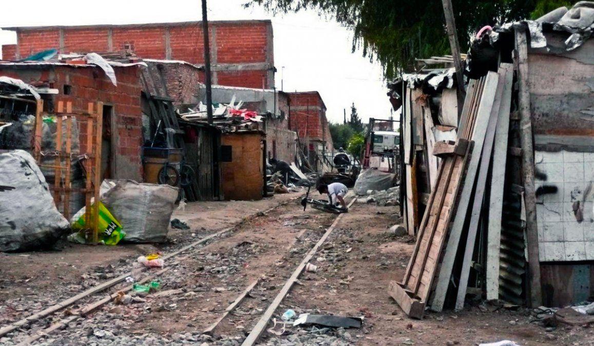 Macri dejará el poder con una pobreza cercana al 37%
