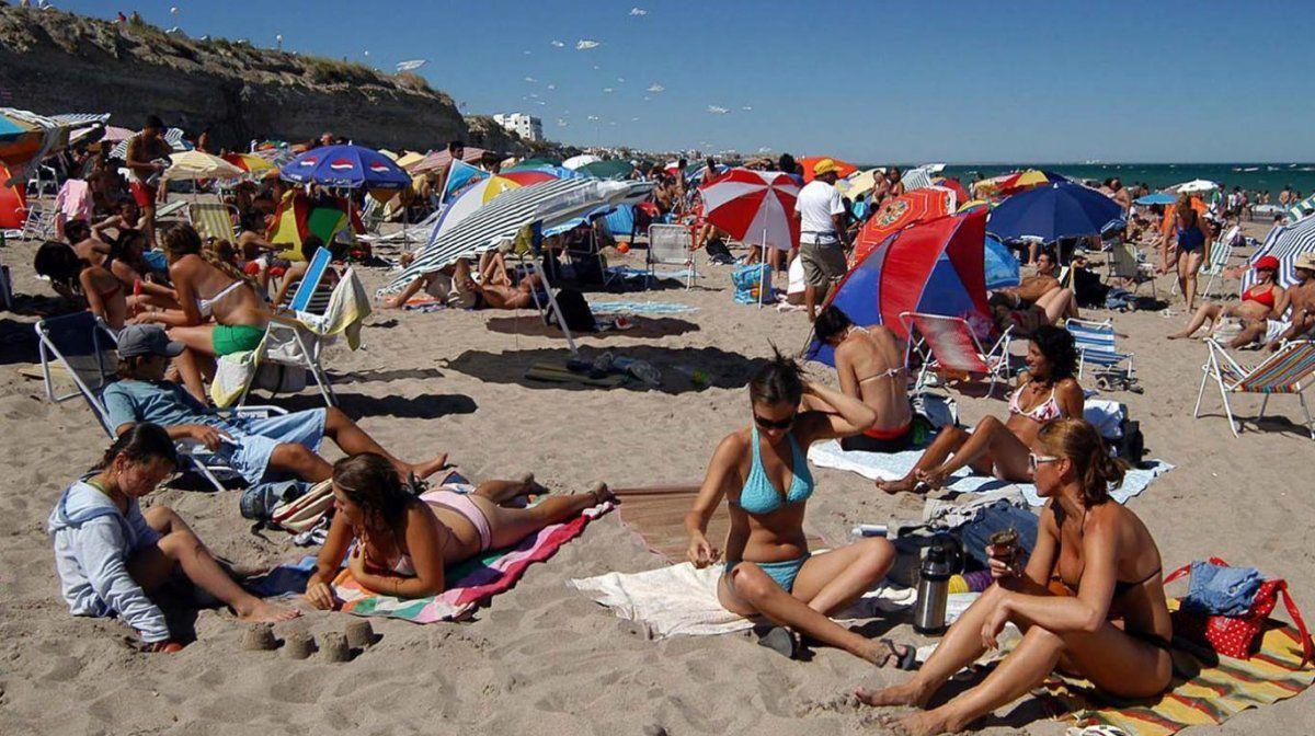 El turismo dejó 4.700 millones de pesos el fin de semana