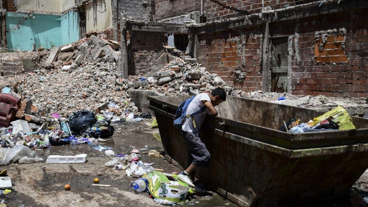 Unicef dejó en evidencia el déficit de la Argentina