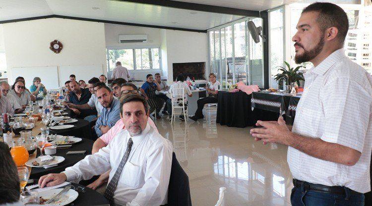 Ministerios renovaron sus compromisos con las comunas