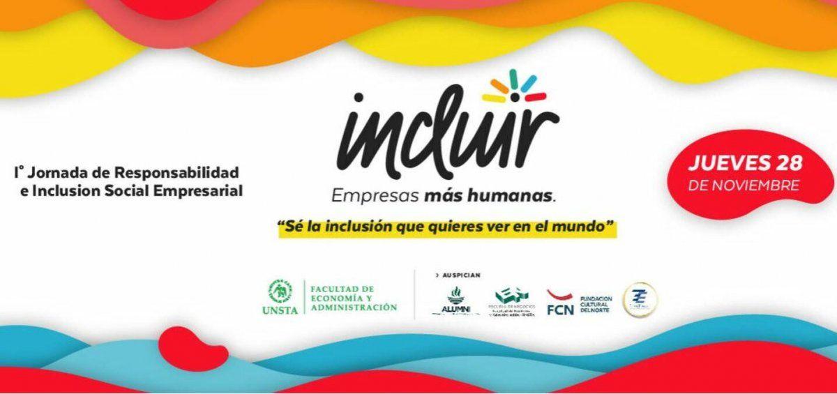 Jornada de Responsabilidad e Inclusión Social Empresarial