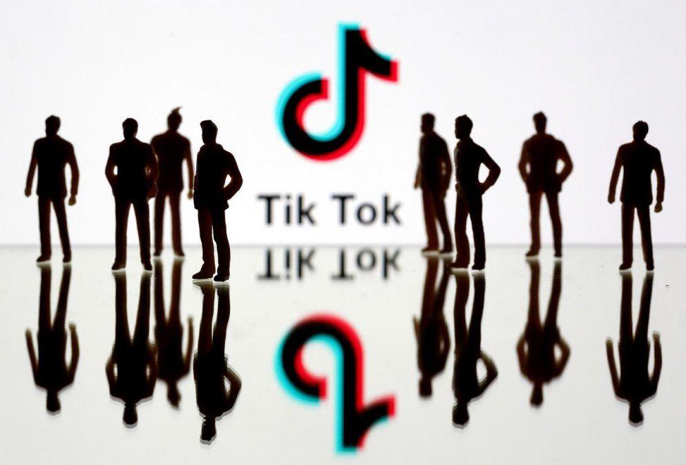 Tik Tok cuenta con mil millones de usuarios en todo el mundo