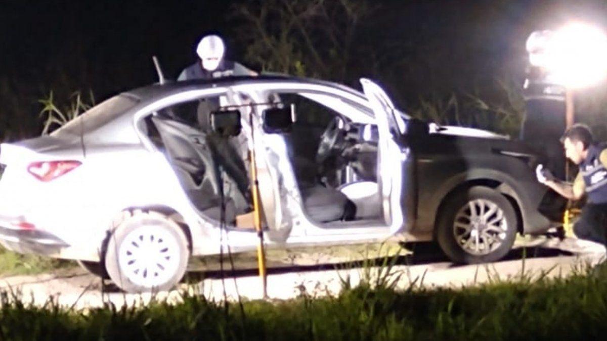 Detuvieron a uno de los autores del robo de un auto