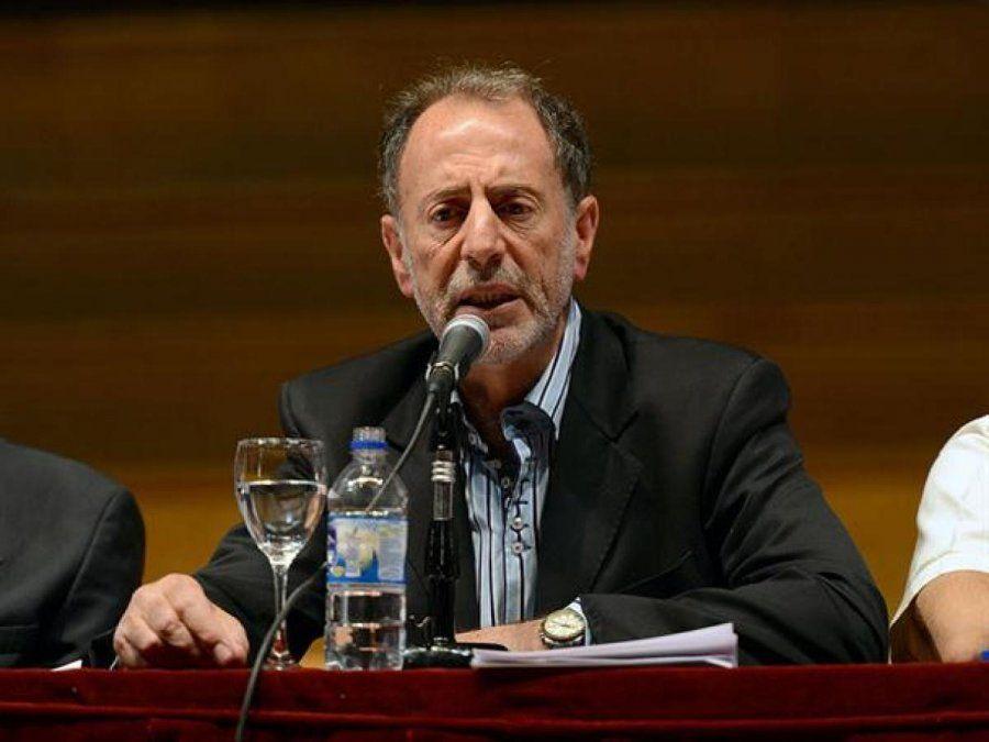 ¿Jorge Neme podría llegar al Gabinete de Alberto Fernández?