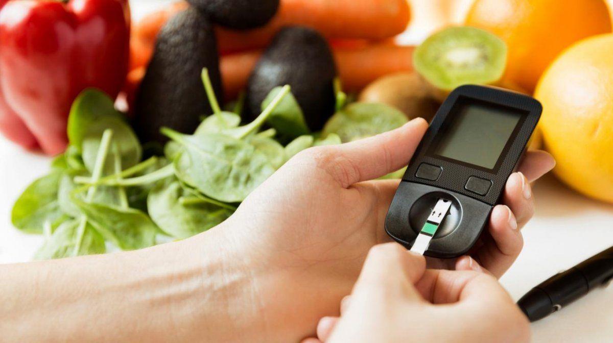1 de cada 2 adultos con diabetes tipo 2 no sabe que tiene esta enfermedad.