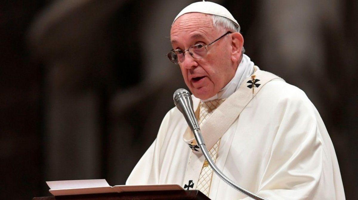 ¿Francisco a la Argentina?: pregúnteselo al Padre Eterno