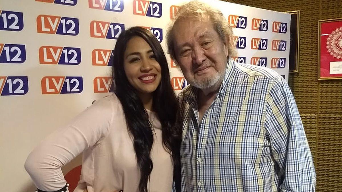 Florencia Paz estuvo en Tucumán presentando su nuevo material