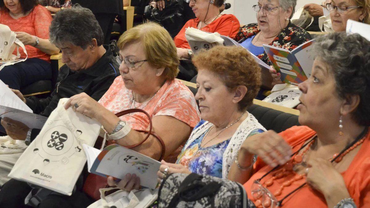 Se convalidó el aumento a jubilados y fechas de cobro de aguinaldo