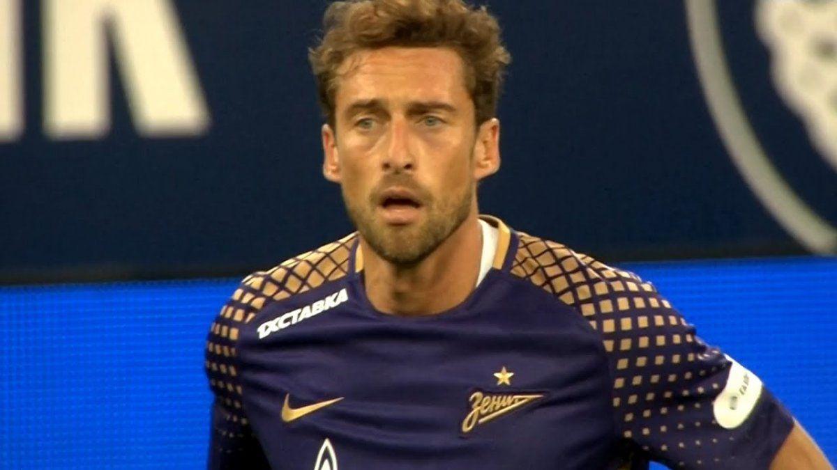 Claudio Marchisio prefiere a Iniesta por sobre Messi.
