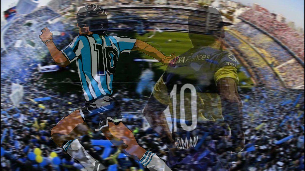 Diego Maradona criticó duramente a Juan Riquelme