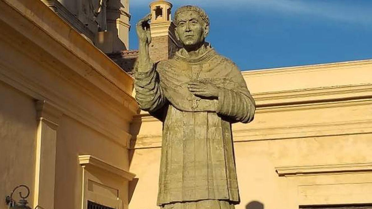 El Vaticano confirmó un milagro de Fray Mamerto Esquiú