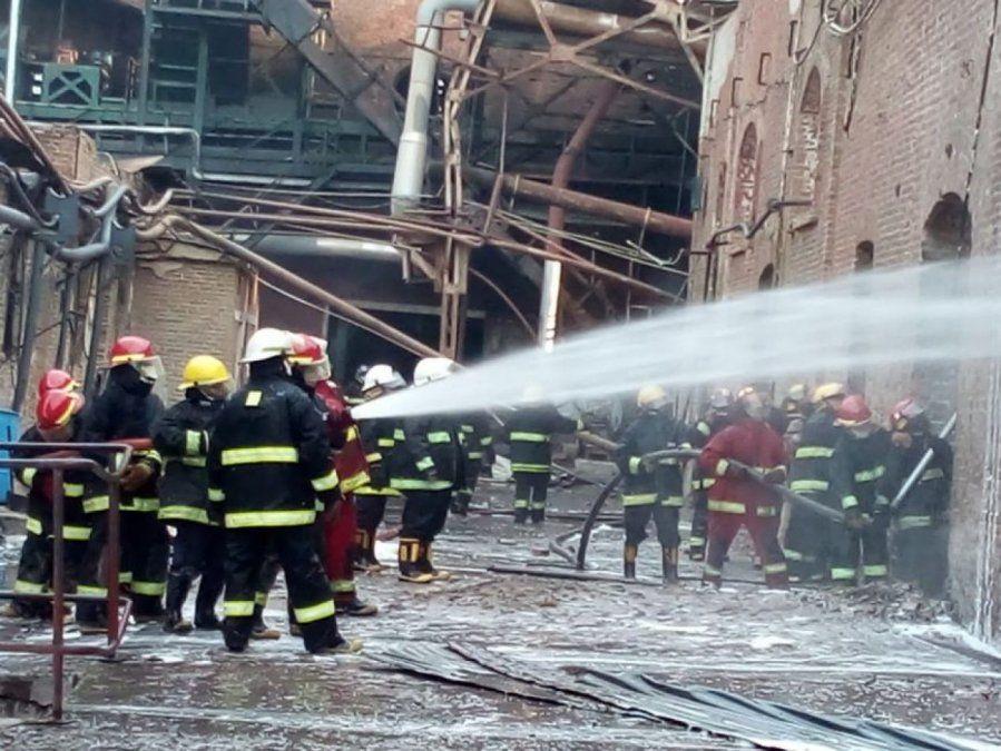 Hallaron dos cuerpos en La Esperanza y son ocho las víctimas