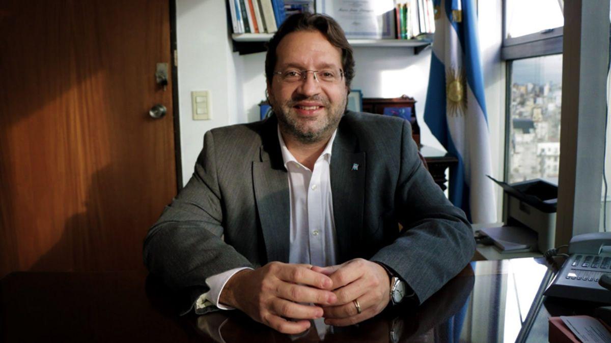 Alberto Fernández eligió a Marco Lavagna para conducir el INDEC