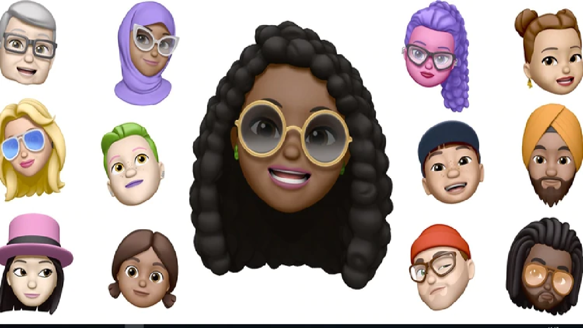 Cómo crear un emoji personalizado con tu cara