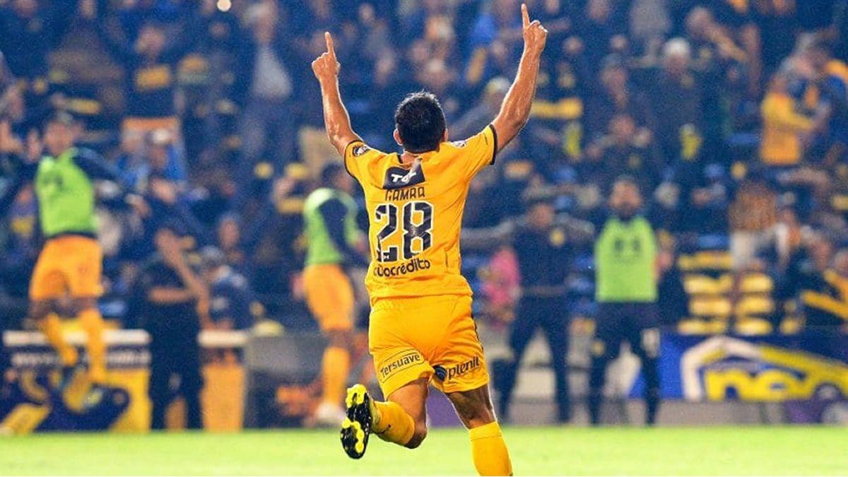 En una final por la permanencia, Central goleó a Aldosivi