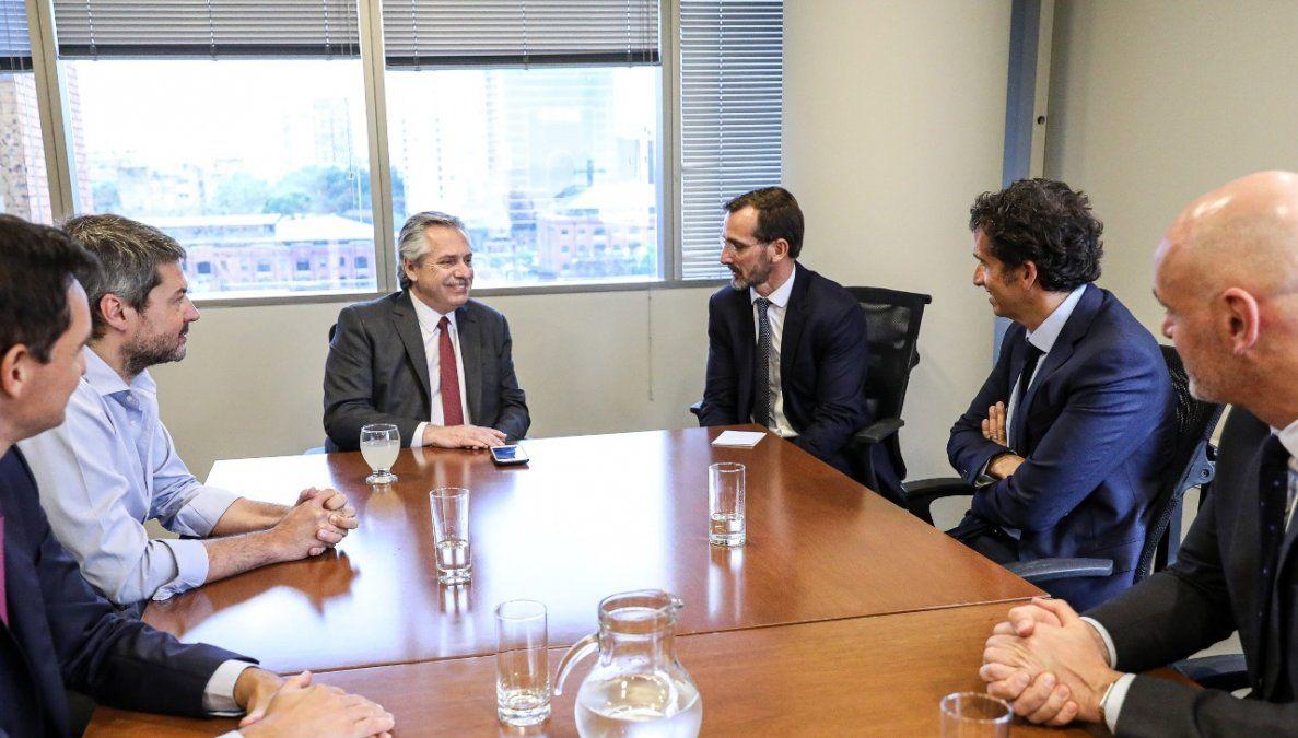 Se suman adeptos al plan Argentina contra el Hambre
