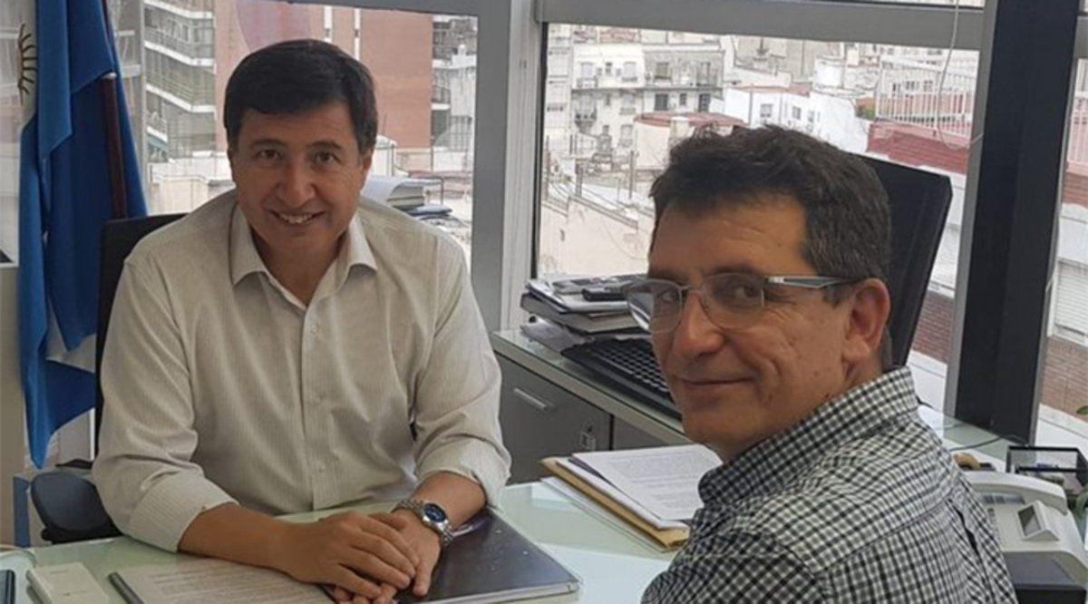 Planes alimentarios: Yedlin adelantó que no se suspenderá ningúno