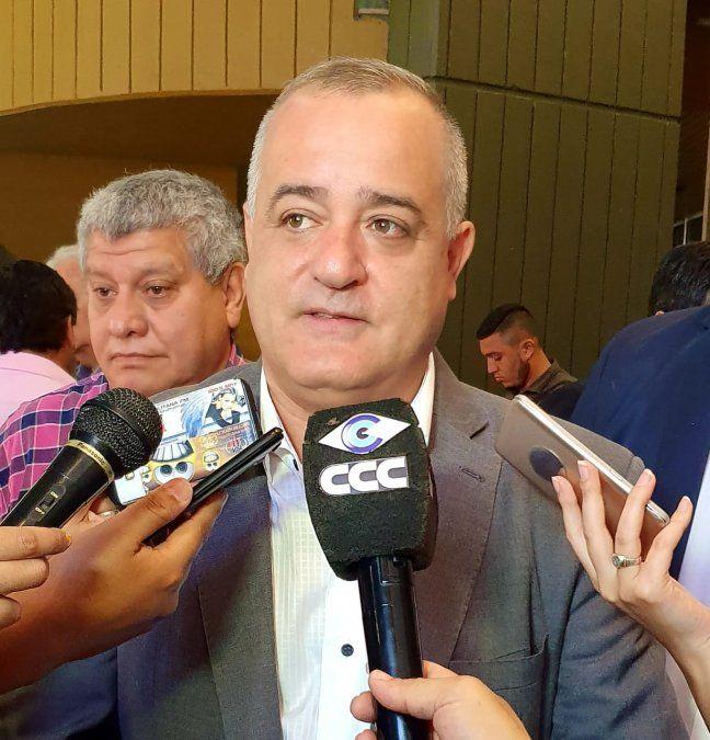 El Tren Elevado Metropolitano fue declarado de interés por el Concejo Deliberante de la capital