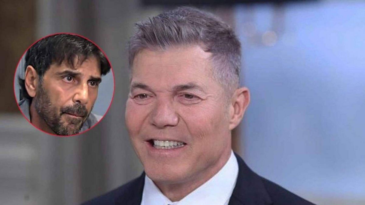Burlando: Es factible que se lo encarcele en Brasil