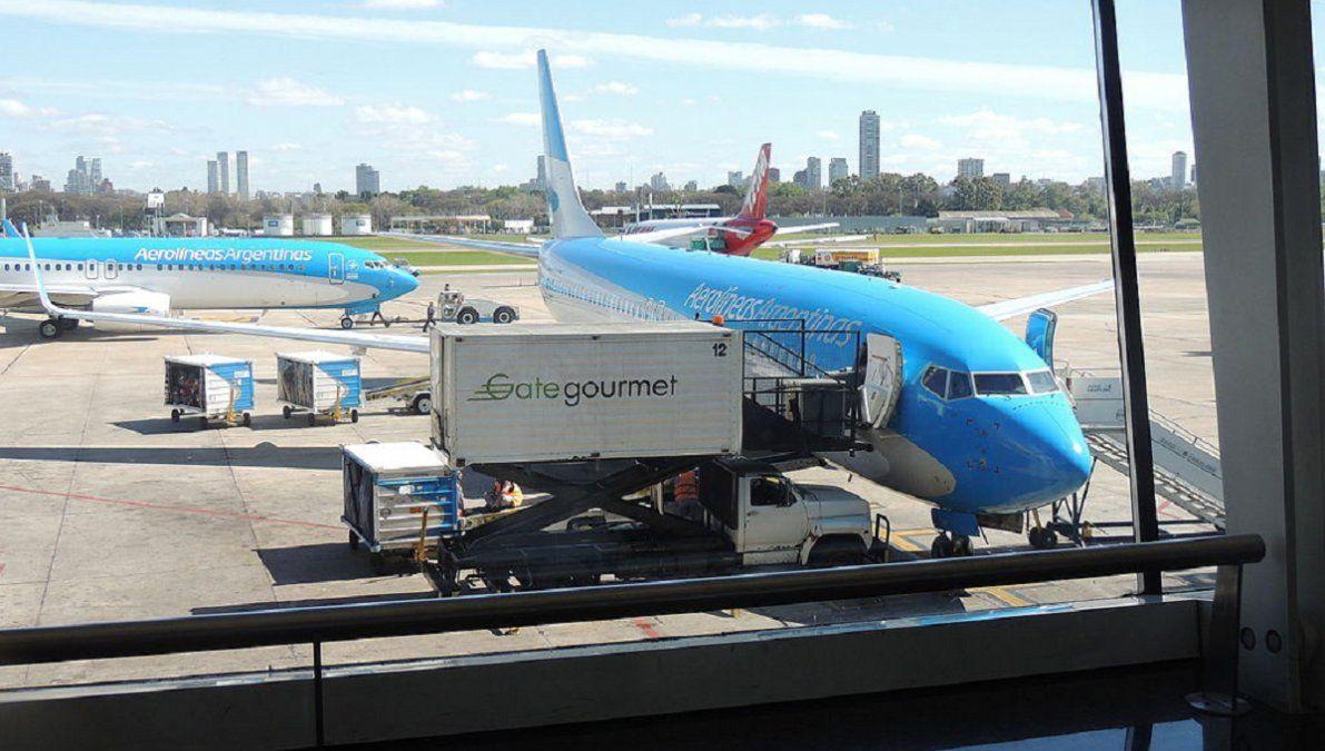 Rebajas y cuotas sin intereses en vuelos por el Black Friday
