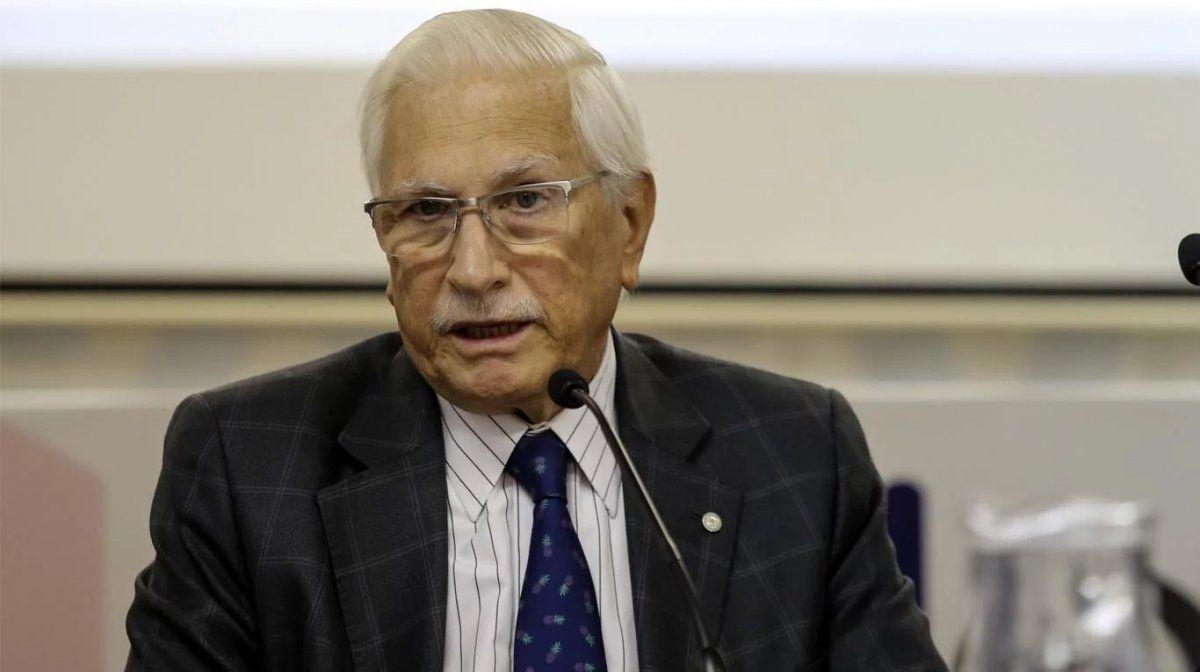 Jorge Todesca se despidió de la dirección del Indec