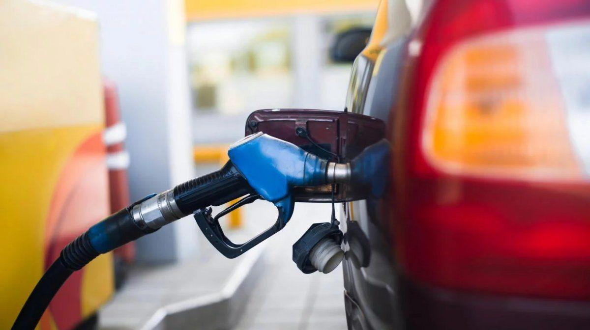 El combustible aumentó más de 6% desde este domingo