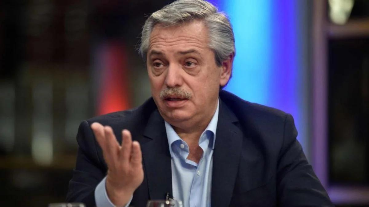 Alberto Fernández continuará con las reuniones para definir el equipo de ministros