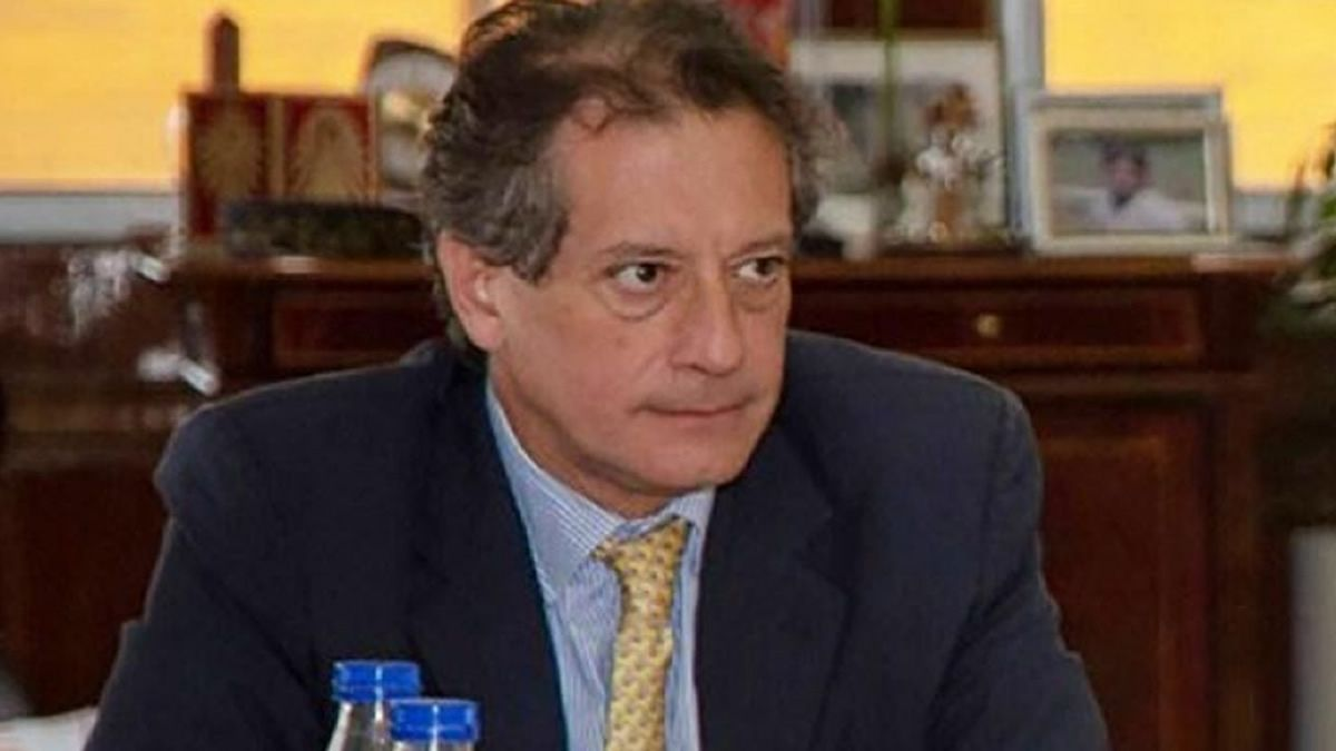 Miguel Ángel Pesce será el nuevo presidente del Banco Central
