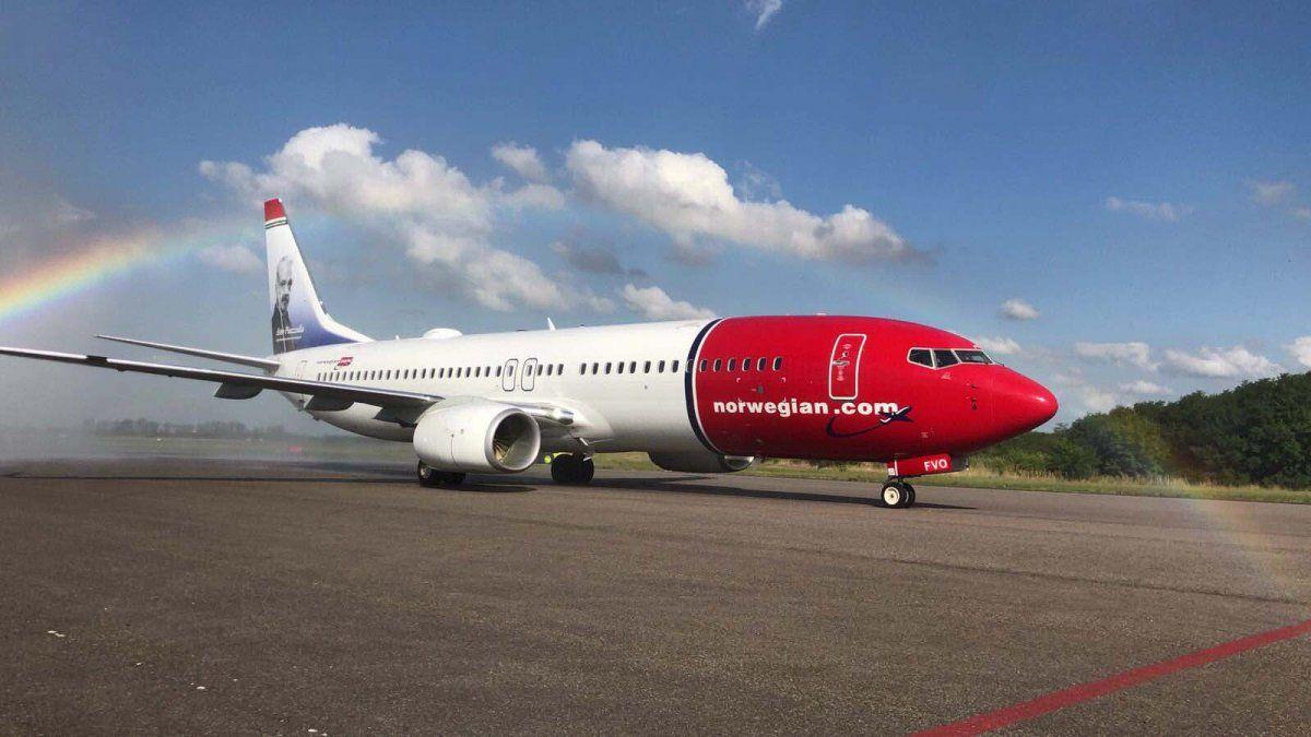 JetSmart podría adquirir una empresa low cost europea