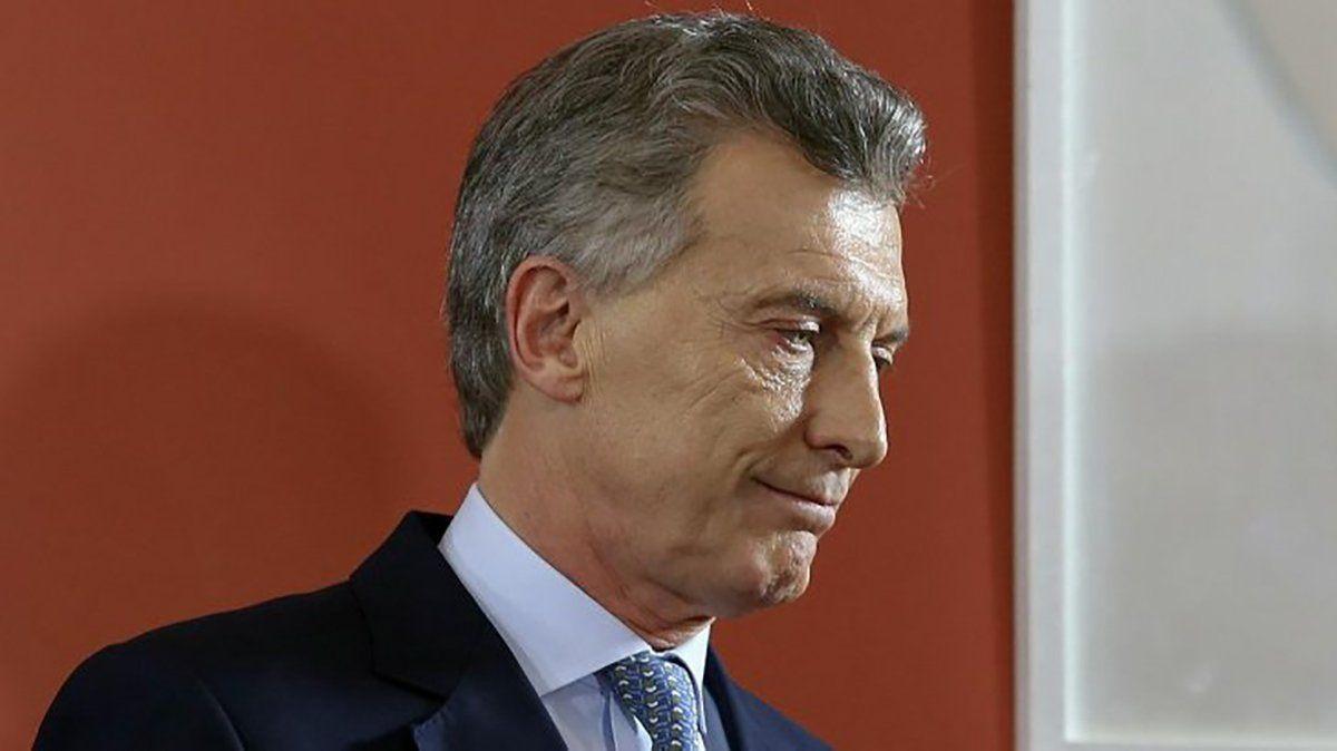 El Gobierno de Macri terminará con un desplome de 10% en la inversión productiva