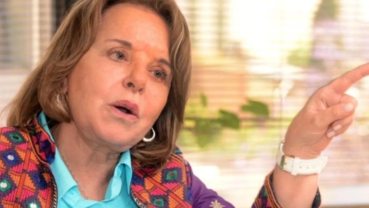 Argentina contra el Hambre: Chiche Duhalde anunció que participará de la propuesta