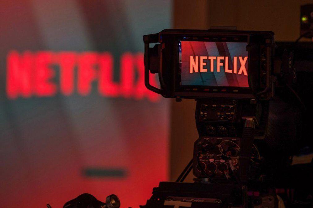 Desde diciembre podrás ver  Rebelde Way en Netflix