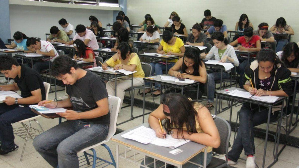 PISA confirmó mejoría en Lengua y retroceso en Matemáticas
