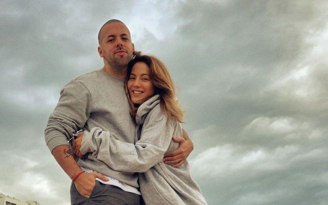 Mati Napp reveló detalles de su historia con Flor Vigna
