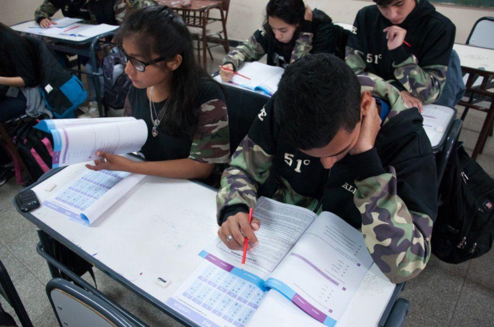 La educación argentina está colapsada, no tiene capacidad de mejorar