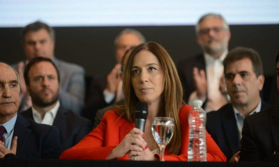 Vidal asegura que deja menos deuda y menos déficit
