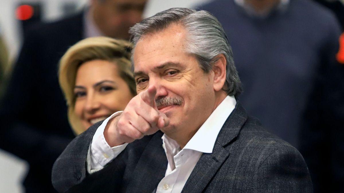 Alberto Fernández confirma que el Gabinete ya está definido