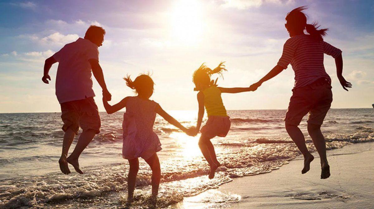 Vacacionar requiere una porción alta de los ingresos familiares